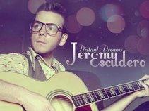 Jeremy Escudero