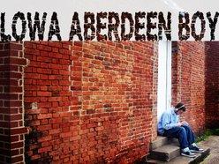 Image for Lowa Aberdeen Boy