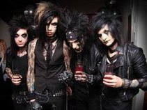 Black Veil Brides LatinoAmerica