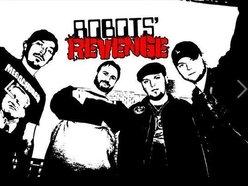 Image for Robots' Revenge