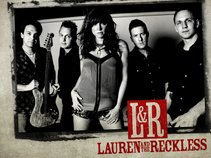 Lauren and The Reckless