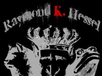 Raymond K. Hessel