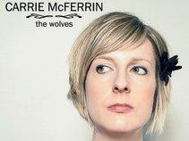 Carrie McFerrin