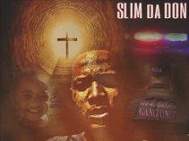 Slim Da Don