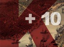 K + 10 Compilation