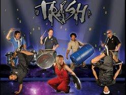 Image for Vocal Trash