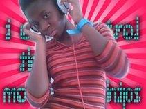 Miss Mali