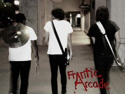 Image for Frantic Arcade