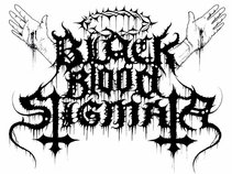 Black Blood Stigmata