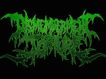 Dismemberment Torture