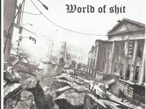 world of shit