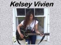 Kelsey Vivien