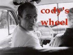Image for Cody's Wheel
