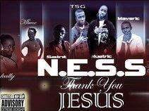 NESS Entertainment (NEW ERA of the Street Sweepers Entertainment) NESS Ent