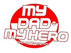 MYDAD MYHERO