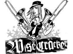 Image for Wisecräcker