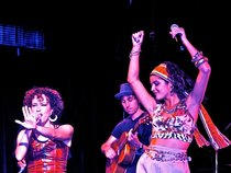 CARAMELO - Flamenco Funk