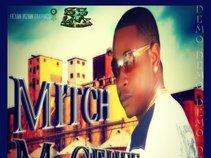 Mitch McGehee
