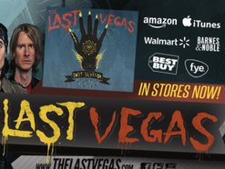 Image for The Last Vegas
