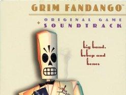 Grim Fandango Game (Soundtrack)