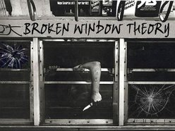 Image for BROKEN WINDOW THEORY