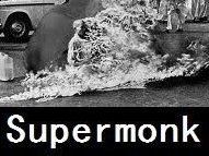 Image for Supermonk