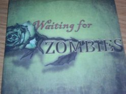 Image for Waiting For Zombies