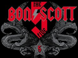 Image for The Bon Scott 5