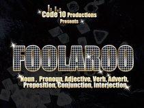 code10 ent/foolaroo family