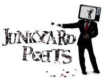 Junkyard Poets