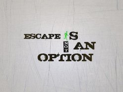 Image for Escape Is Not An Option