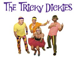 Image for The Tricky Dickies