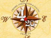 4&20~a tribute to CSNY
