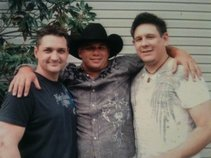 Clifton Brown & The Rusty Bucket Band