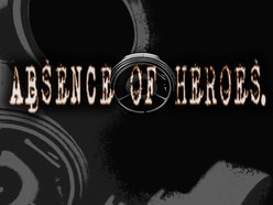Image for Absence Of Heroes