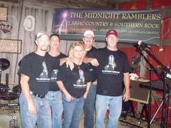 THE MIDNIGHT RAMBLER'S