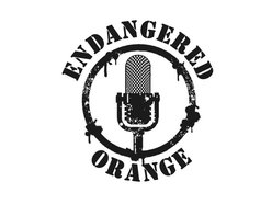 Image for Endangered Orange