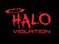 Image for Halo Violation