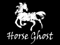 Kyle Sorenson and Horse Ghost
