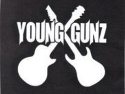 Image for The Young Gunz Band