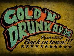 Image for Gold'n'Drunkards
