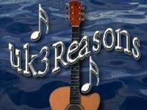 Uk3Reasons