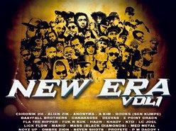 Image for New Era Vol 1 Album