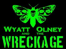 Wyatt Olney and the Wreckage