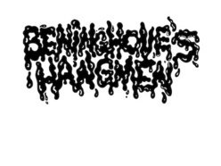 Image for Beninghove's Hangmen