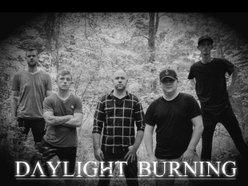 Image for Daylight Burning