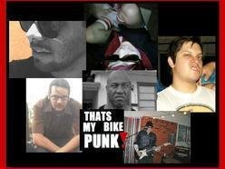 Image for That's My Bike, Punk!!!