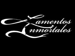 Image for Lamentos Inmortales