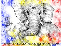 The Great Glass Elephant