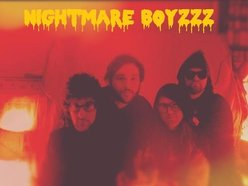 Image for Nightmare Boyzzz